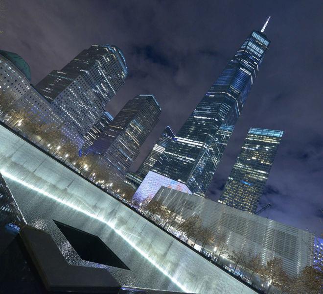 Photo de ground zero par Kreastyl Communication