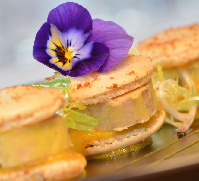 photos gastronomie par Kreastyl Communication