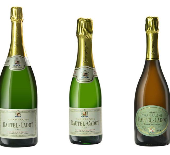 Photos bouteilles de champagne par Kreastyl Communication
